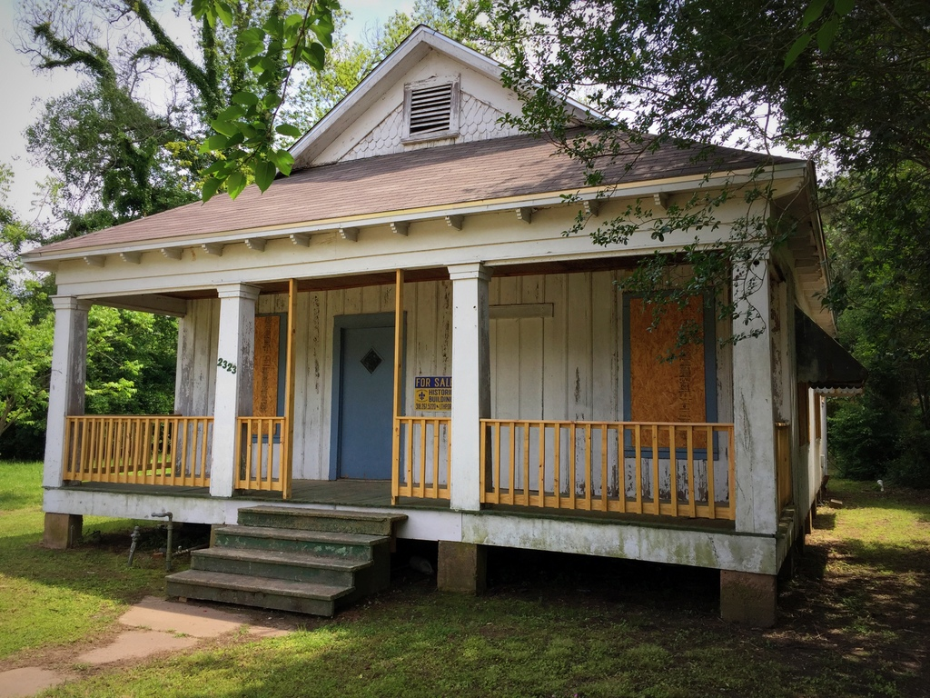 2323 Webster – Bungalow in Alexandria\'s Garden District – Louisiana ...